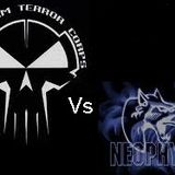 Retro hardcore night 11-11-15 - RTC Vs Neophyte - MindBlower MiX