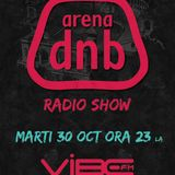 Grid @ Arena Dnb Radio Show on Vibe Fm 30.10.2012.