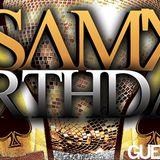 Caribbean Mix Session - Dj Nice - Samx Birthday - 13.12.2014 - Part 1