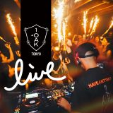 DJ LEAD LIVE MIX at 1OAK TOKYO ON SATURDAY NIGHT (June 16th 2018)