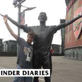 Tinder Diaries 13 - Joshua Ross Part 2