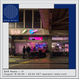 BAR Radio - 18th August.