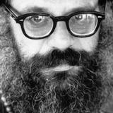 Αφιέρωμα στον Allen Ginsberg από τις βραδινές περιπλανήσεις