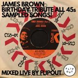 3 HOUR JAMES BROWN BIRTHDAY TRIBUTE ALL 45s MIXED LIVE MAY 3, 2020.