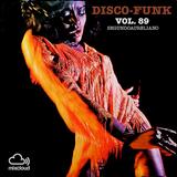 Disco-Funk Vol. 89