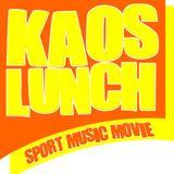 Kaos Lunch - Football Kaos - Esterna Domenica 26 Giugno 2016