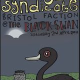 Booghost Mix - Jungle Syndicate @ The Black Swan 2nd April 2011