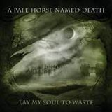 Rich's Rock Show - A Pale Horse Named Death, Uriah Heep, Dark Tranquility, Wild Horses Interviews