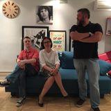 ВЫХОД - сезон 2 эпизод 16 - первый заместитель министра МОН Украины Инна Совсун (26.06.2015)