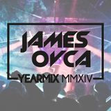 James Ovca - Best Of 2014 Year Mix