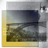 MIXTAPE #42 | LUIZ GABRIEL LOPES