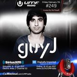Guy J - UMF Radio 07.02.14