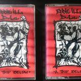 Eddie iLL and D.L. - a Trip Below tape 1a