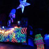 psychedelic technologic takes no logic logic