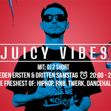 Wicked!Mixshow - Juicy Vibes with DJ2Short (19.08.17)