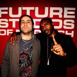 DJ Vengeance & MC Fearless - Future Radio DNB Show Launch Special - 22.03.2014