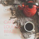 Cafe Lounge Brazil 1