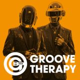 Groove Therapy Mixshow - 18th May 2018