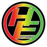 High Energy Artists Bookings - Reggae