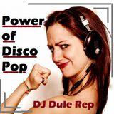 Power Of Disco & Pop