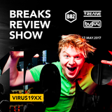 BRS109 - Yreane & Burjuy - Breaks Review Show with Virus19xx @ BBZRS (17 may 2017)