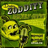 DR. ZODDITY 8: Call of the Little Demon