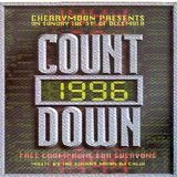 "Resident DJ Team pt 6 at ""Countdown 1996"" @ Cherry Moon (Lokeren - Belgium) - 31 December 1995"