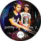 Sammy W & Alex E - Zero Day Mix #66 [12.13]