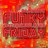 Funky Friday Show 294 (14102016)