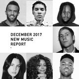 December New Music Report