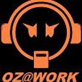 JPMTRAXX (Radio Plus FM) present Oz @ Work (B-Mix) : Technoverdrive 28/04/12