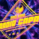 RADIO CAPA 12-04-2019- Bella Maglietta + Tettonez + Cucco + Polza + Joy....