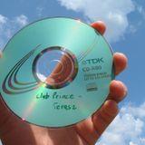 Club Prince - Terasz
