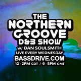 Northern Groove Show [2016.09.14] Dan Soulsmith on BassDrive
