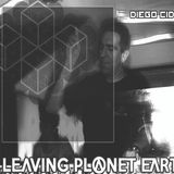 Special guest #03 | DIEGO CID | Leaving Planet Earth Podcast