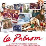 """CinéMaRadio et Yann Ritter présentent la chronique du film """"Le Prénom"""""""