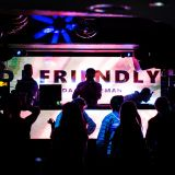 DJ Friendly Clubmix 2019-03-15
