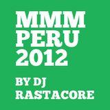 08 Mafia Peruvian Company - Lanza Llama