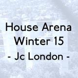 House Arena Winter 15