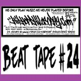 Beat Tape #24 - HipHopPhilosophy.com Radio