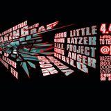 Nelson Katzer - Breaking Bad 04.04.2015 @ Klubi (Zürich/Schweiz)