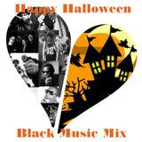 Happy Halloween HIPHOP/R&B Mix(Mixed By DJ DUKK)