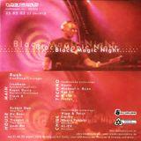 Dj Rush @ Black Magic Night - Nostromo Görlitz - 25.05.2002