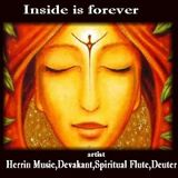 Inside is forever - Spiritual Chillout mix