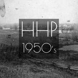 TIMEKODE PRESENTS: The Historic House Party Mix Series - The 50's