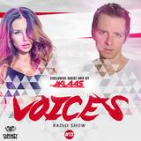 Voices #13 (Exclusive Guestmix - KLAAS)