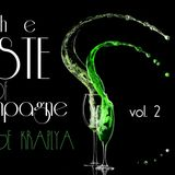 THE TASTE of CHAMPAGNE vol.2