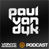 Paul van Dyk - Vonyc Sessions 538 with Cosmic Gate