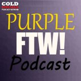 Part 1 - 2014 Vikings Wrap Up Extravaganza! With Luke Spinman of eDraft