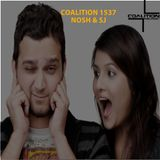 Coalition 1537 - Mixed by Nosh & Sj